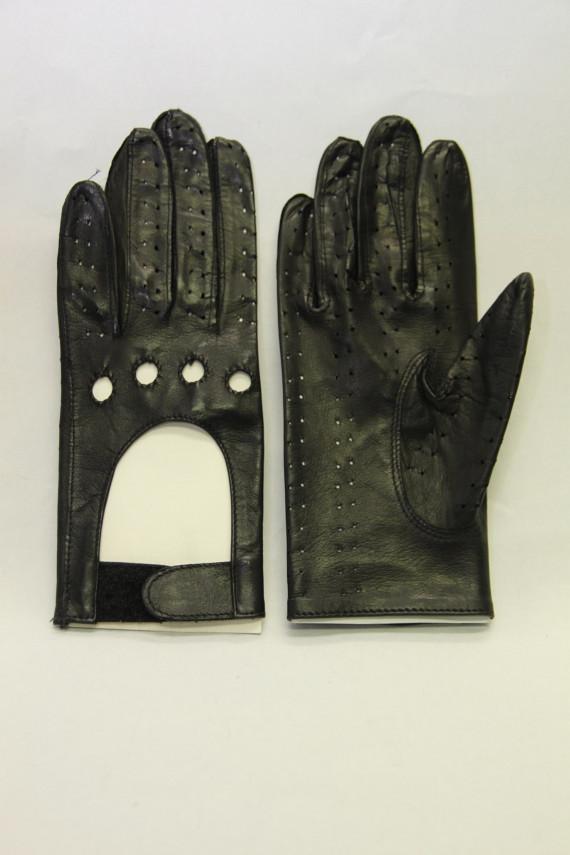 Gant F 15 noir