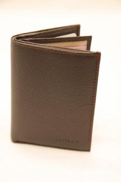 Portefeuille cuir homme : 4547