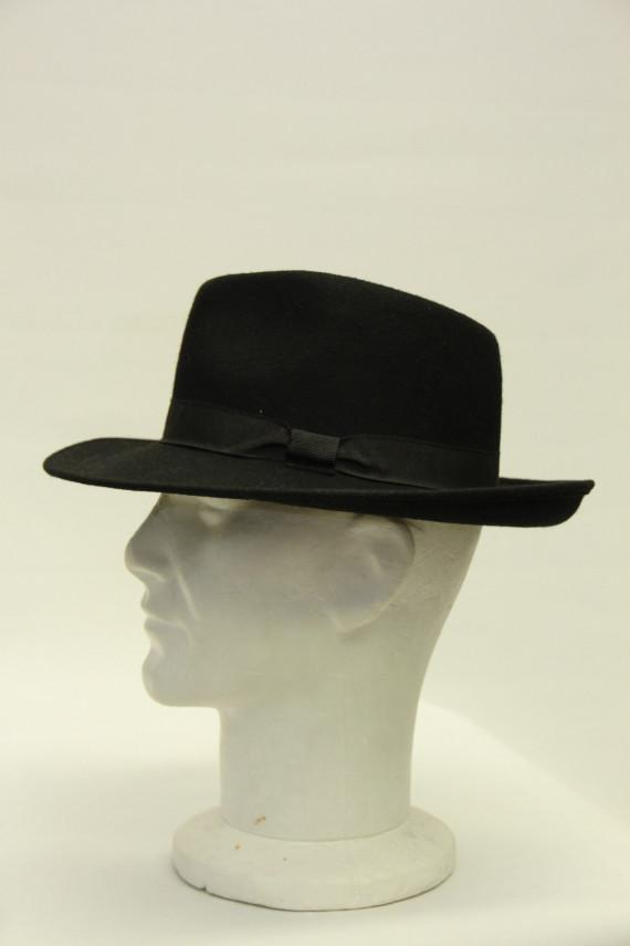 Chapeau caponne