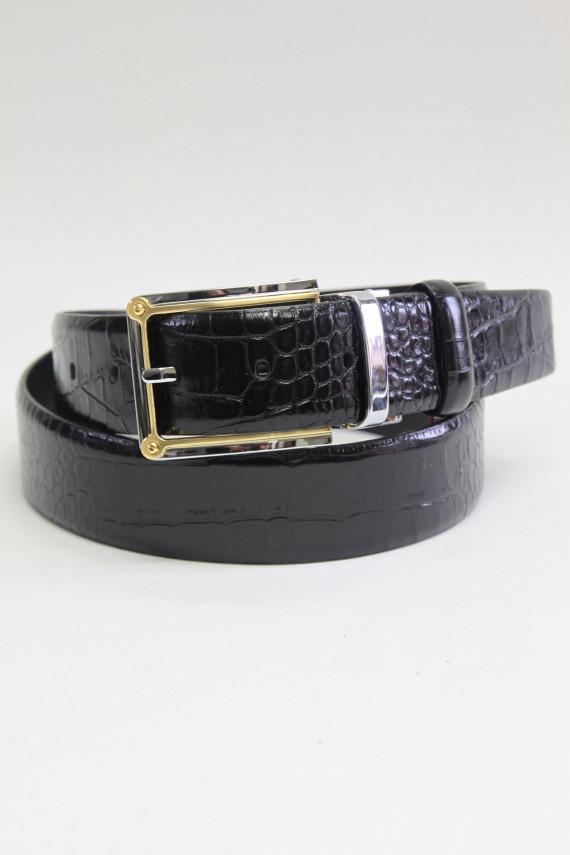 ceinture cuir homme : 9132
