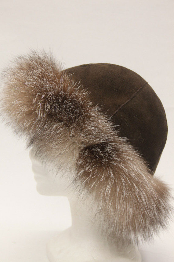 popular stores official fashion styles Toque fourrure femme : 13.12